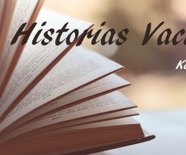 Historias Vacías