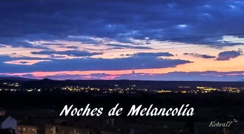 Noches de Melancolía